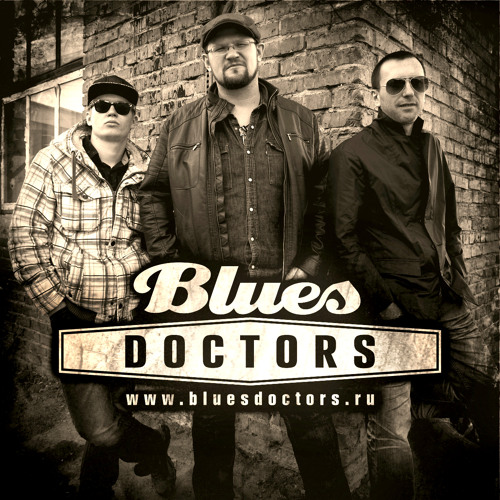 Blues Doctors's avatar