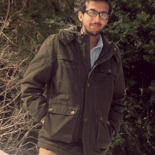 Muhammad Omer's avatar