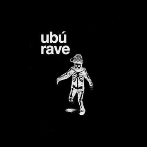 Ubu Rave's avatar