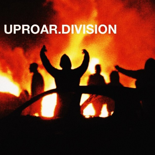 Uproar Division's avatar