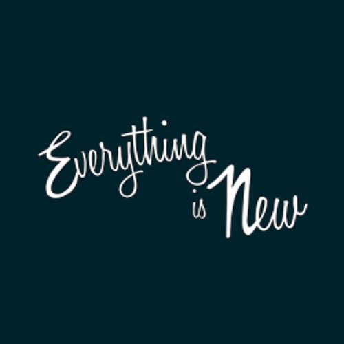 EverythingIsNew's avatar