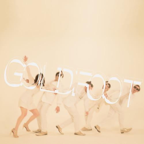 Goldfoot's avatar