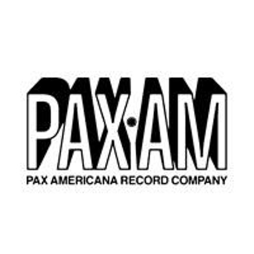 Pax-Am Records's avatar
