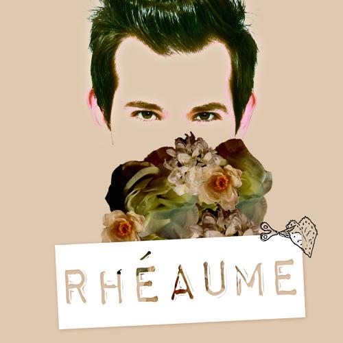 Rheaume's avatar