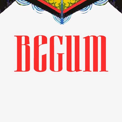 Begum's avatar