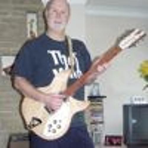 Paul Jerome's avatar