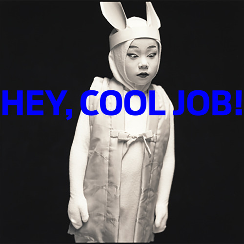Hey, Cool Job Episode 16: Celebrity Paparazzo Daniel Arnold