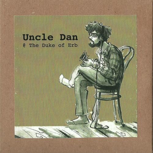 uncledanhenshall's avatar