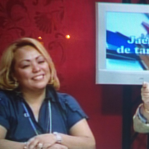 Cecilia M. Gomez Garcia's avatar