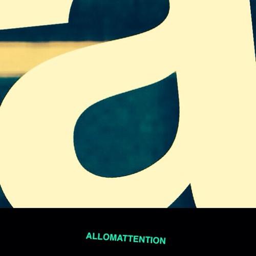 Allomattention's avatar