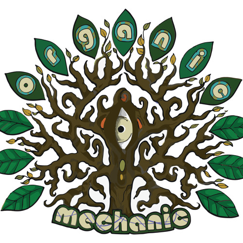 Organic Mechanic's avatar
