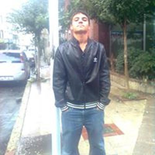 Berkay Bilgili's avatar