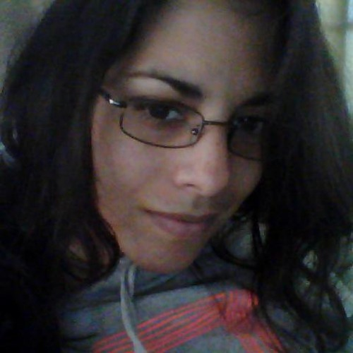 Paulina Parama Navarro's avatar