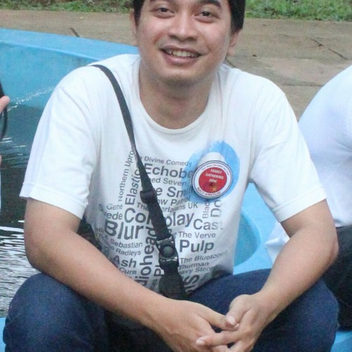 Bayu Tri Suseno's avatar