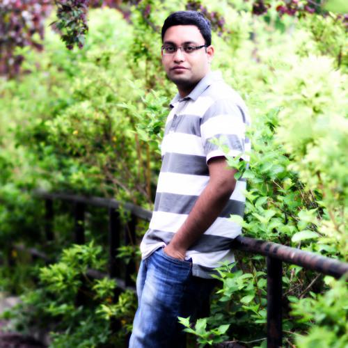 Vivekanandan Ramalingam's avatar
