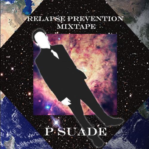 P Suade's avatar