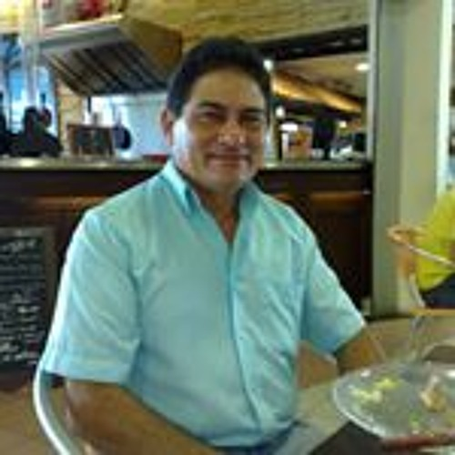Roberto Rodrigues's avatar