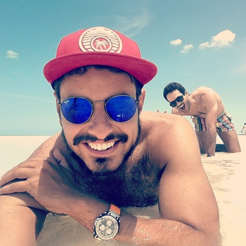 Jose Luis RS's avatar