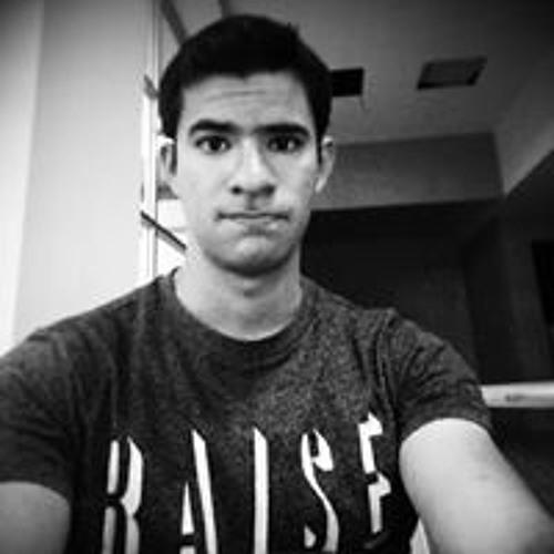 Ramon Mora Hernandez's avatar