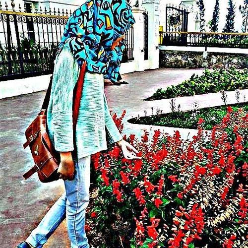 Dita Ratna's avatar