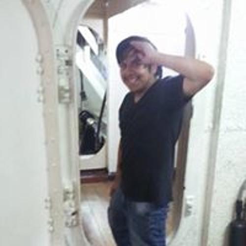 Gabriel Choque's avatar