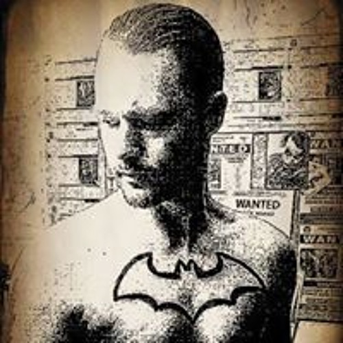 Jesse Cleveland's avatar