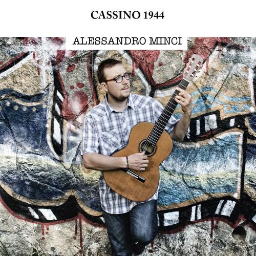 Alessandro Minci's avatar