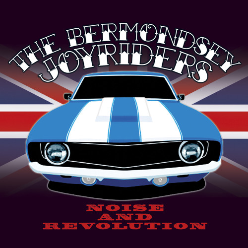 The Bermondsey Joyriders's avatar