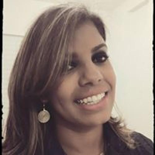 Glaucia Rodrigues's avatar