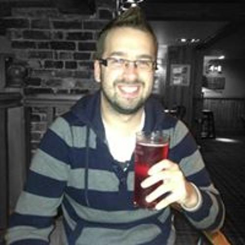 Tom Oldham's avatar