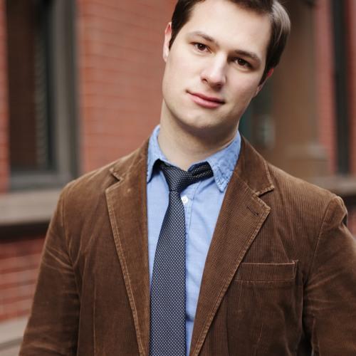 Leo Hurley Composer's avatar