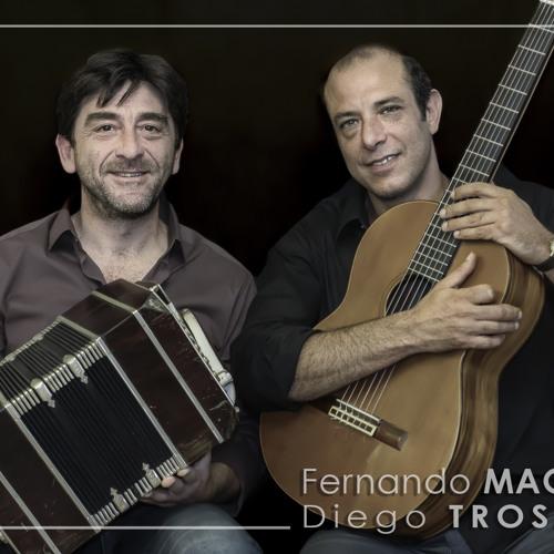 Duo Trosman-Maguna's avatar