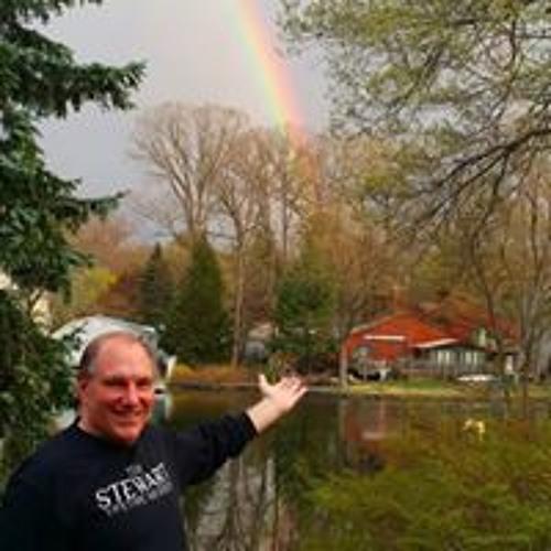Jon Stewart's avatar