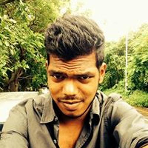 Aniket Madhavi's avatar