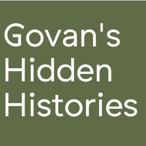 Govan's Hidden Histories's avatar