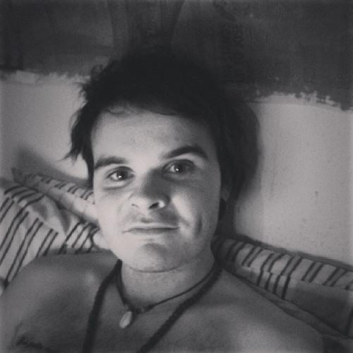Dave fox's avatar