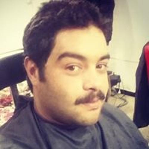 Mootez Hragui's avatar