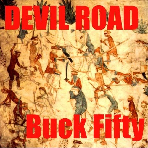 BUCK FIFTY's avatar