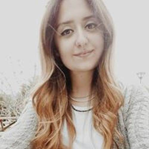 Simay Büyükçaylı's avatar