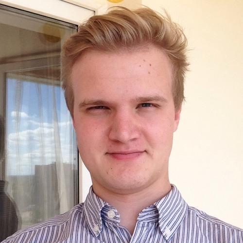 andrewsviridyuk's avatar