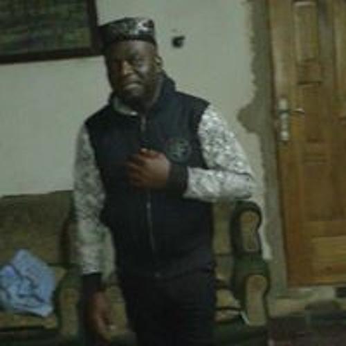 Olujuwon Andrew Banjo's avatar