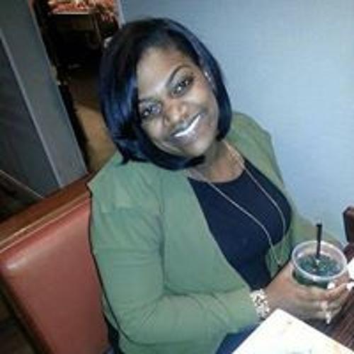 Syeeda Murray's avatar