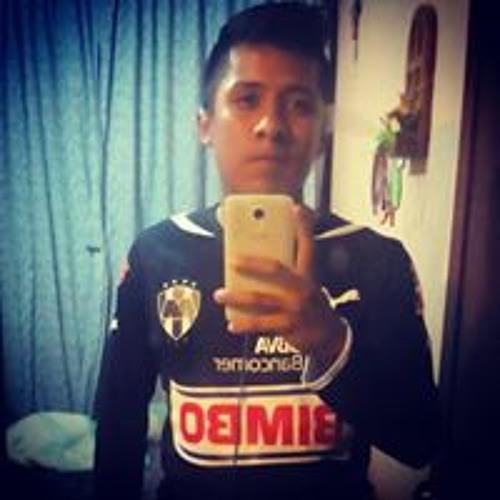Eloy González's avatar