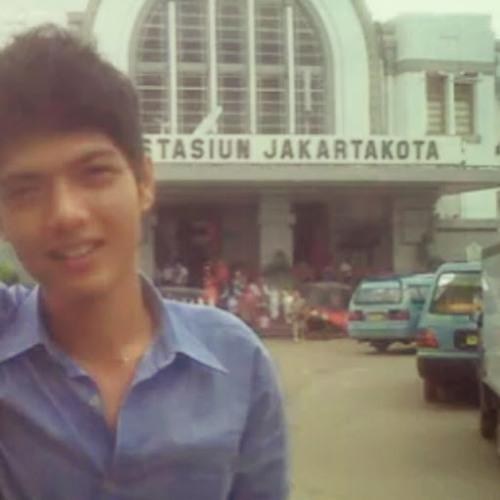Muhammad Ikhbal Putra's avatar