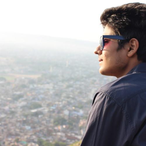 Ashish Sharma 60's avatar