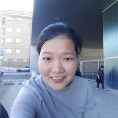 Teresa Huong Dang