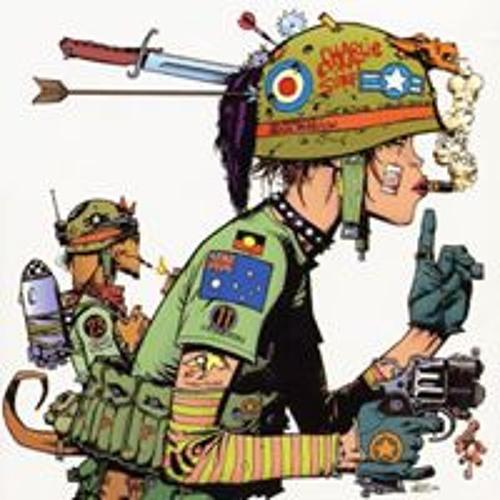 Jake Buchanan's avatar