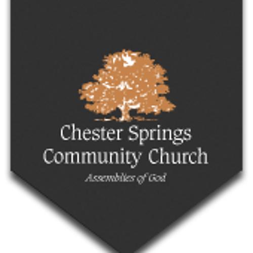 CSCC's avatar