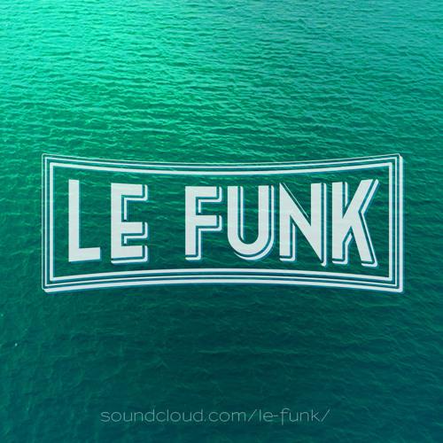 LeFunk-2's avatar