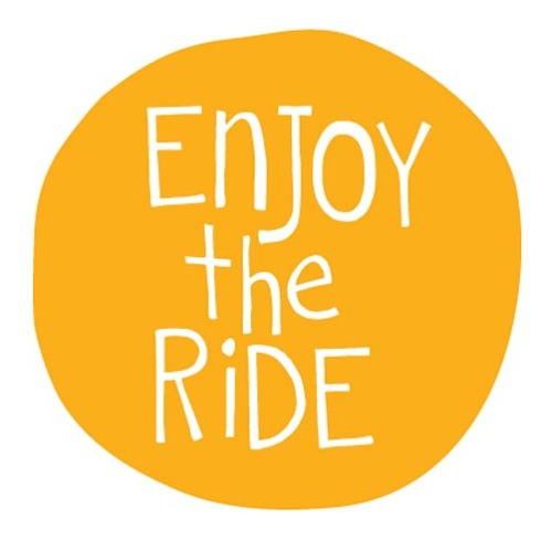Enjoy The Ride's avatar